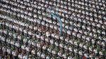 Wuhan Buka Semua Sekolah Sejak 7 Bulan Ditutup