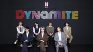 Sederet Target BTS Usai Ukir Sejarah di Billboard