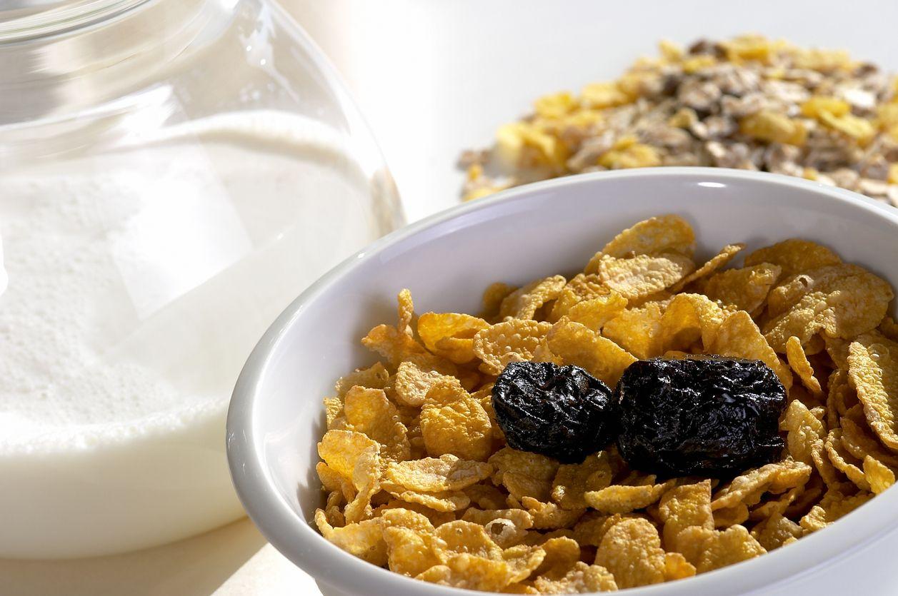 Corn Flakes untuk Cegah Masturbasi