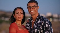 Cincin Tunangan Cristiano Ronaldo Rp 11,7 Miliar, Jadi Cincin Termahal