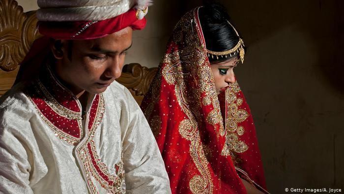 Dampak Sosial Pandemi Corona, Pernikahan Gadis di Bawah Umur di Asia Meningkat