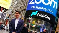 Cerita Sukses Eric Yuan, Pencipta Zoom yang Ngefans Sama Bill Gates