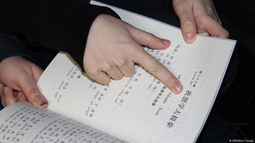 Etnis Mongol di China Berdemo Tolak Kewajiban Berbahasa Mandarin