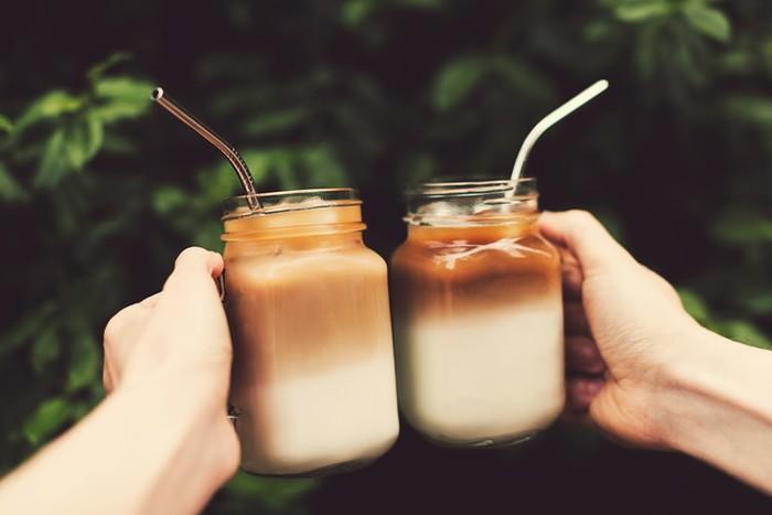 Fenomena kopi susu kekinian favorit milenial