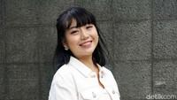 Ghea Indrawari Bagi Kisah Perjuangan Lawan COVID-19
