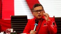 Bantah Belum Move On, Hasto Serang Demokrat dan SBY Lagi