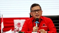 Janji PDIP Tak Intervensi Hukum Saat Nurdin Abdullah Terancam Bui