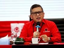 PDIP: Komunikasi Politik Jokowi Tak Bisa dengan Mengarang Lagu