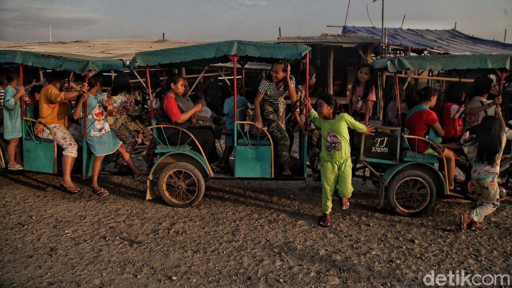 Pandemi COVID-19 Bikin Angka Kemiskinan Terus Meningkat