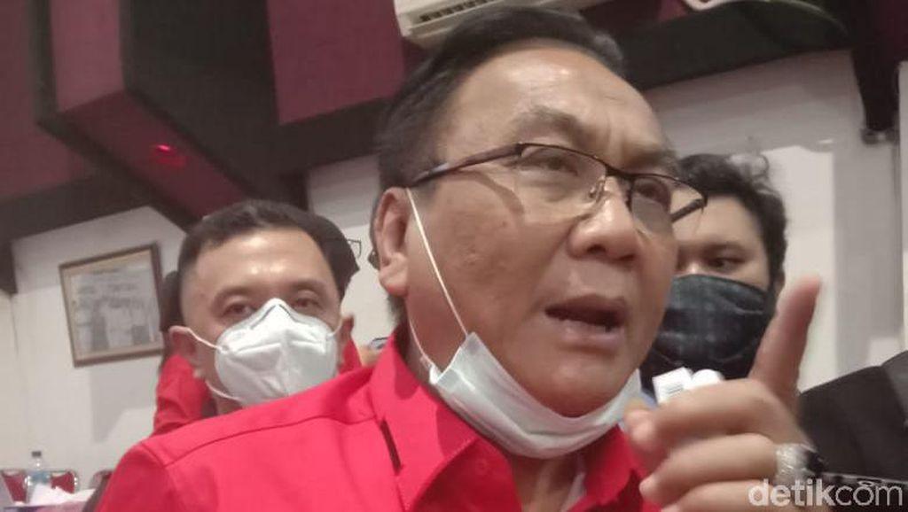 Pesan PDIP Kepada 17 Kepala Daerah Baru di Jateng: Rem Rasa Rakus!
