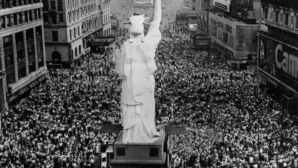Kilas Balik Akhir Perang Dunia II Usai Jepang Resmi Menyerah
