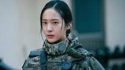 Sinopsis Search, Drama Korea Terbaru Krystal f(x) yang Ratingnya Naik