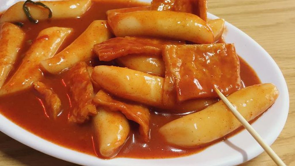 Lagi Demam Drakor, Bisnis Makanan Korea Laris Manis