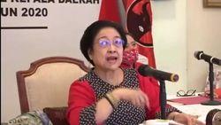 Megawati Minta Jokowi Tak Manjakan Kaum Milenial: Apa Sumbangsih Mereka?