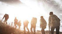 7 Hal yang Bisa Diresapi Saat Pertama Kali Naik Gunung, Mau Tahu?