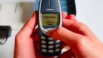Pernah Pakai Nokia 3310, Berarti Sekarang Sudah Tua