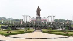 Panglima TNI Mutasi 56 Pati, Termasuk Kepala RSPAD dan Kapuspen
