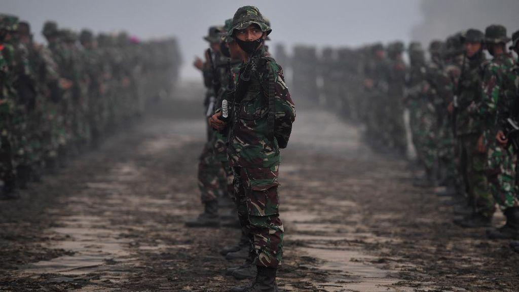 Istana Belum Punya Keputusan soal Panglima TNI Baru
