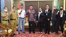 Pemprov Sumsel Segera Bangun Venue Berkuda di Palembang
