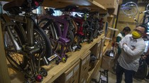 Nah Loh, Pemerintah Perketat Impor Sepeda