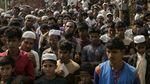 Pengungsi Rohingya Desak ICC Gelar Sidang di Asia