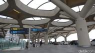 Potret Megah Bandara Internasional Yogyakarta
