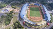 Keppres & Inpres Putuskan Sumsel Jadi Tuan Rumah FIFA U-20 World Cup