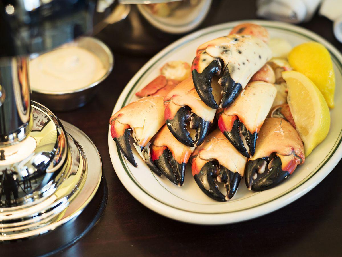 Restoran Berusia Lebih Dari 100 Tahun
