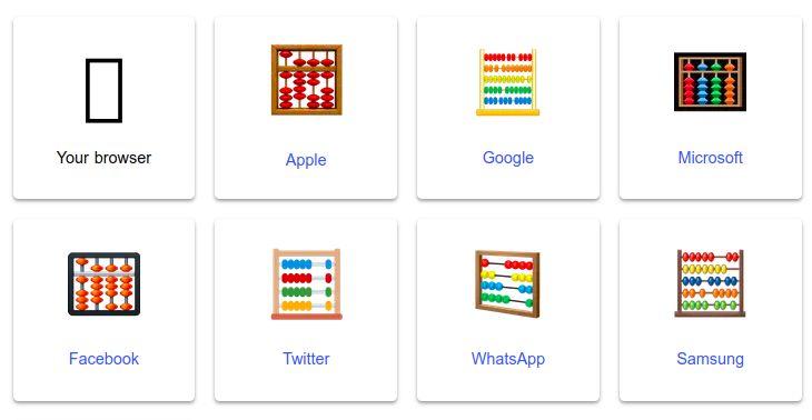 Ternyata Ini Toh Arti dari dari Emoji 🧪