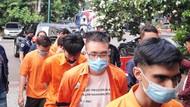Video Polisi Ungkap 1 dari 9 Penyelenggara Pesta Gay Terjangkit HIV