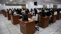 Cara Cek Hasil Seleksi Administrasi CPNS 2021 di sscasn.bkn.go.id