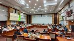 Wamenhan Sampaikan Laporan Keuangan 2019 ke DPR