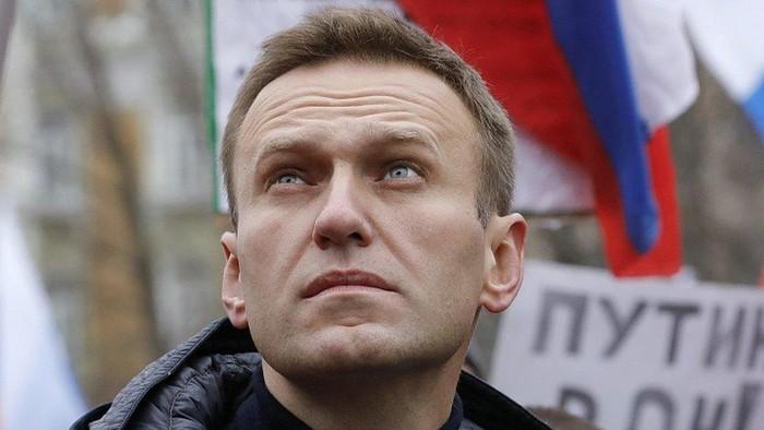Alexei Navalny: Pemerintah Jerman pastikan pemimpin oposisi Rusia diracuni agen saraf Novichok