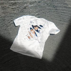 Rekomendasi Brand Online Shop yang Jual T-shirt Hingga Hoodie Unisex