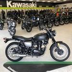 Ngilu, Potret Motor-motor Kawasaki Tersisa Rangka Usai Dealernya Kebakaran