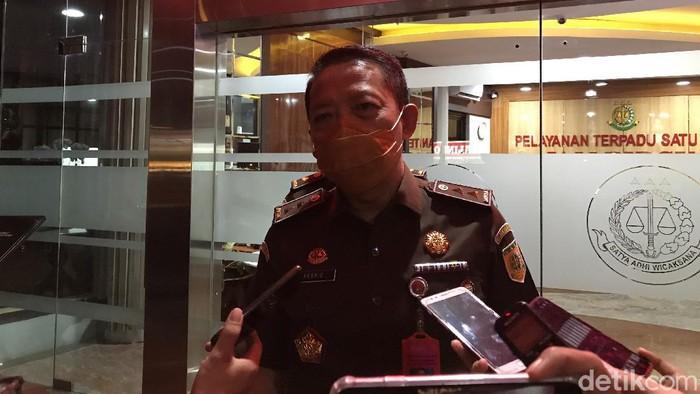 Direktur Penyidikan Jaksa Agung Muda Tindak Pidana Khusus (Jampidsus) Febrie Adriansyah.