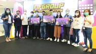 FIFGROUP Beri Penghargaan 18 Top Mahasiswa Indonesia