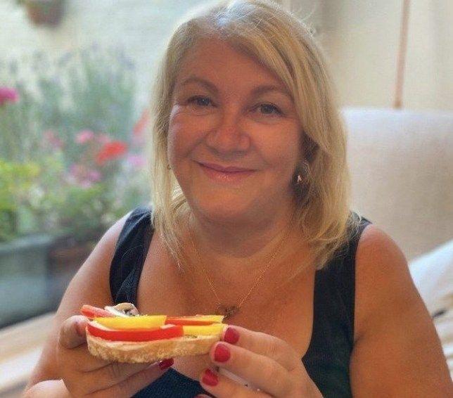 Gabut Karena Lockdown, Wanita Ini Tiap Hari Bikin Kreasi Unik dari Roti Tawar