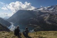 Marmolada adalah salah satu gletser yang paling banyak dipelajari di Dolomites dan diukur setiap tahunnya sejak 1902. Para peneliti menghubungkan hilangnya volumenya yang cepat dengan peningkatan yang stabil dalam emisi karbon selama beberapa dekade terakhir.