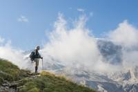 Gletser Marmolada yang berada di ketinggian 3342 mdpl diprediksi ilmuwan akan menhilang dalam waktu 15 tahun. Gletser ini merupakan yang terbesar di Dolomites.