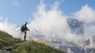 Potret Gletser Italia yang Diprediksi 15 Tahun Lagi Hilang