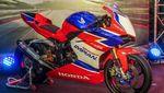 Melihat Lebih Dekat Honda CBR250RR Versi Balap Asal Malaysia