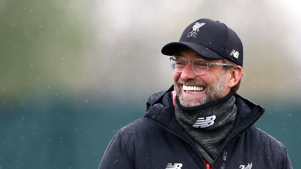 Liverpool Sapu Bersih Tiga Laga, Klopp Sebut Start Sulit