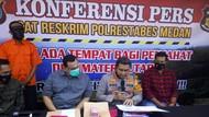 Polisi Tetapkan Eks Manajer Pos Medan Tersangka Korupsi Meterai Rp 2 M