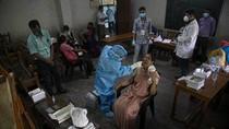 India Catat 36 Ribu Kasus Corona Sehari, Terendah dalam 3 Bulan