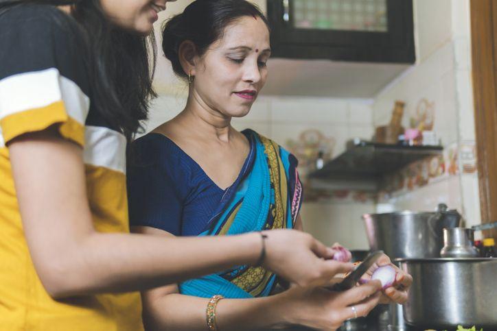 Lelaki di India tega membunuh ibunya sendiri karena telat menyiapkan makanan