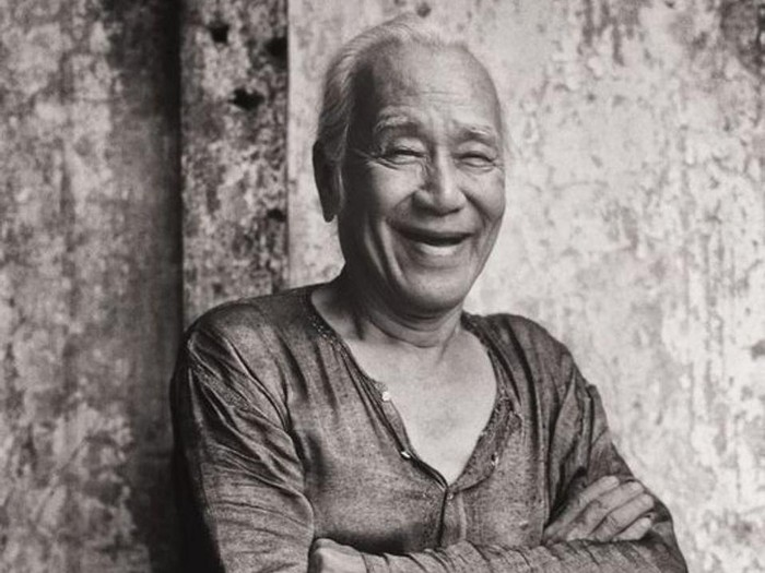 Maestro Fotografi Indonesia Nico Dharmajungen Meninggal Dunia
