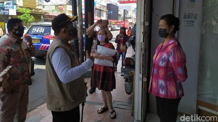 Pemkot Cirebon akan menyiapkan aturan denda pelanggar protokol kesehatan