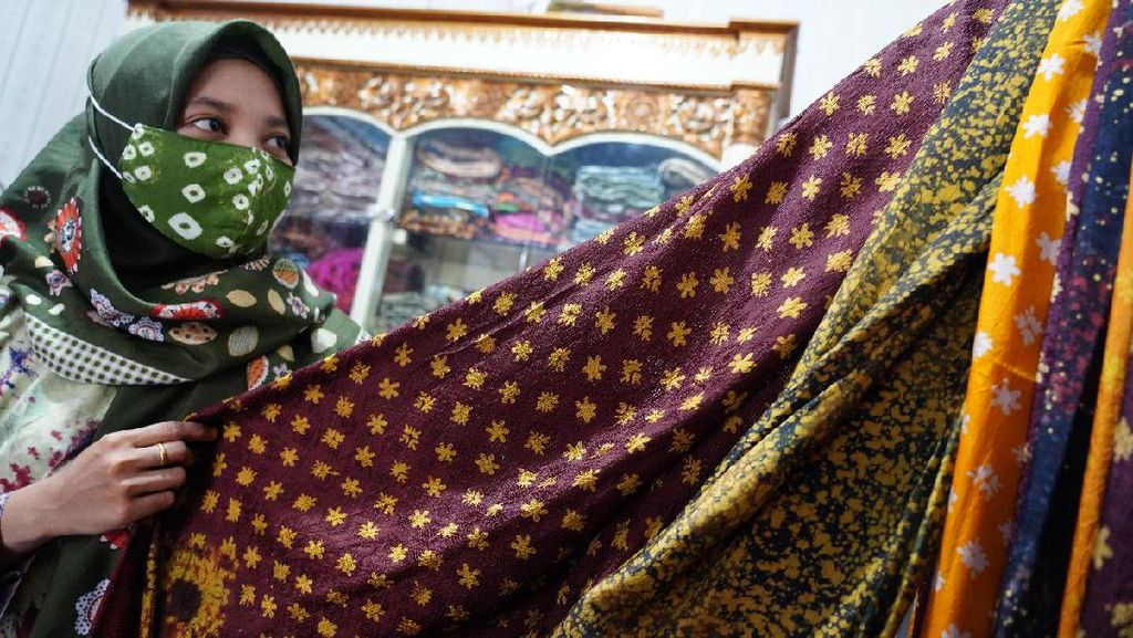 Pertamina Dorong UMKM Go Digital untuk Bangkit di Tengah Pandemi