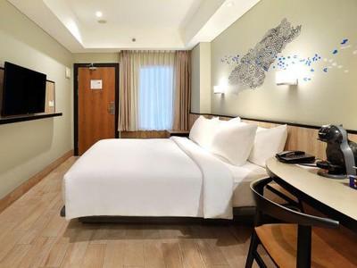 Di Tengah Pandemi Corona, Jaringan Hotel Ini Buka 2 Hotel Baru